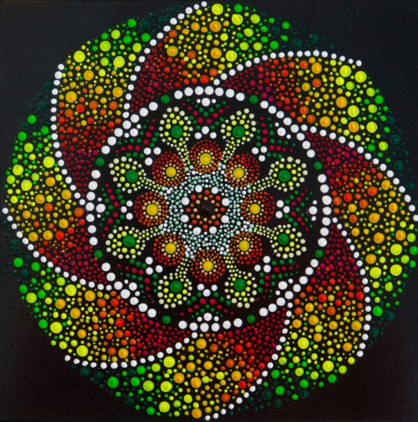Mandala Dalim