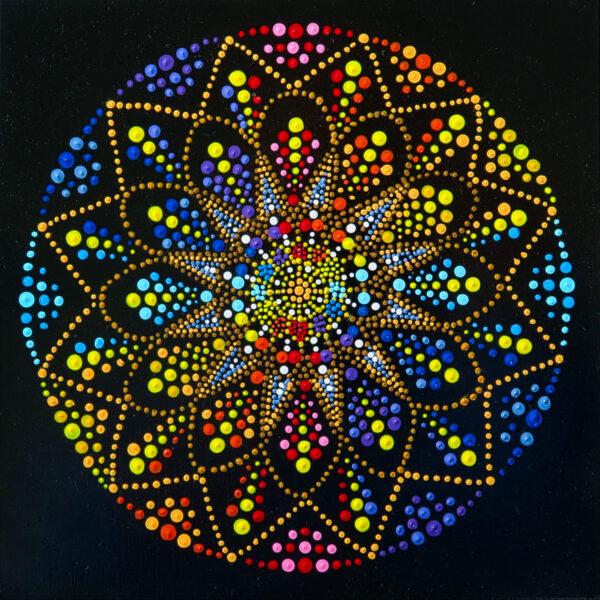 Mandala Guida