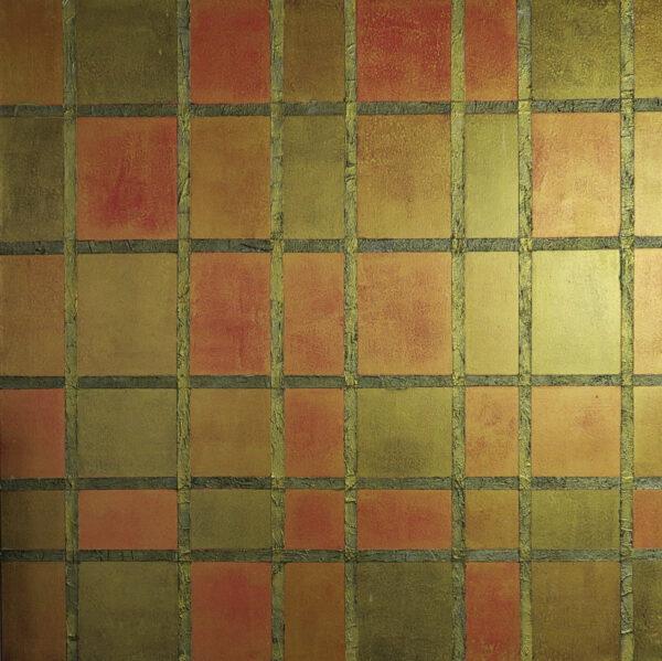Bild Harmonie Acryl auf Leinwand