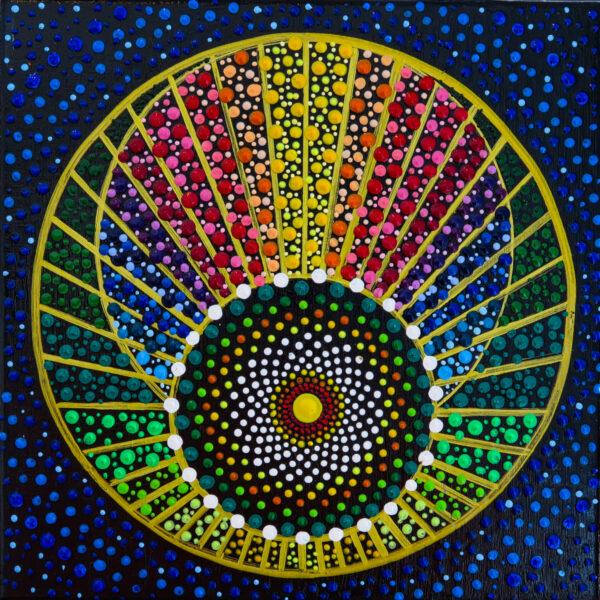 Mandala Najad