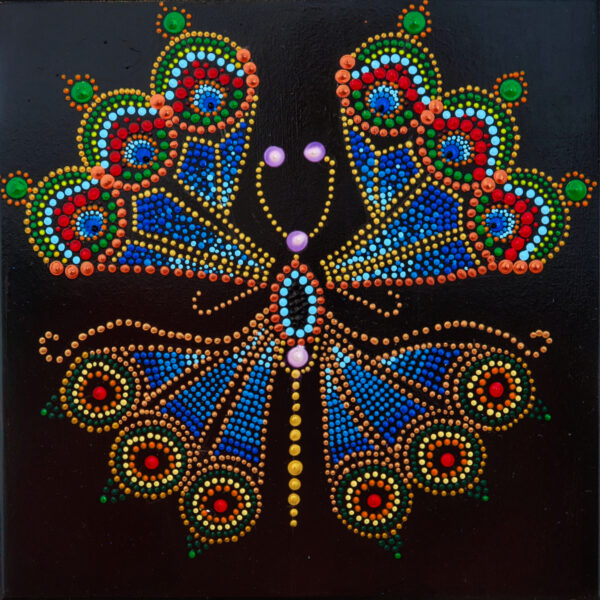 Mandala Admir