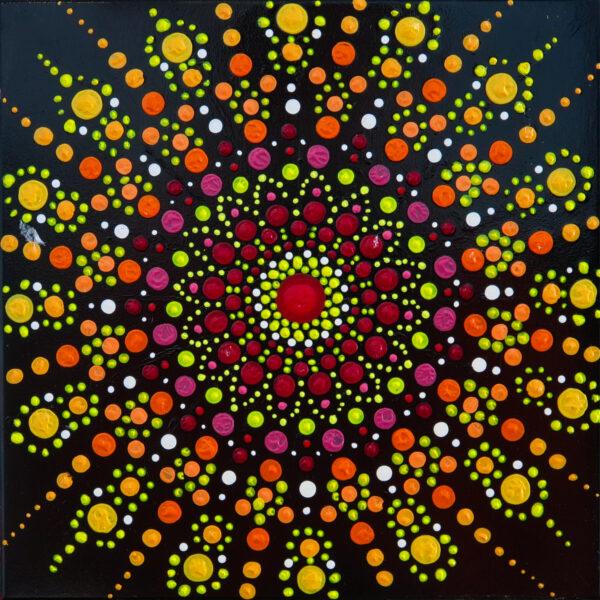 Mandala Pollux
