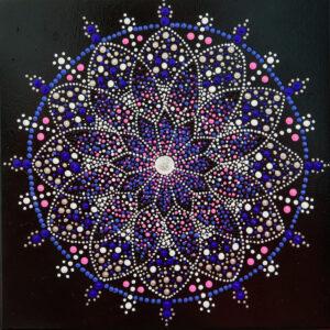 Mandala Andhara