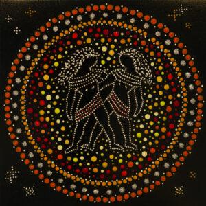 Mandala Zwiling